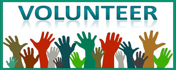 Volunteer at The Hub!